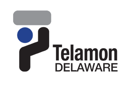 Telamon logo Delaware