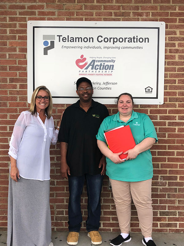 Telamon Corporation - Getting Back on Track with Telamon Financial Workshops