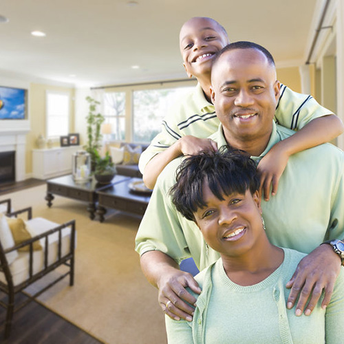 Telamon Corporation - When you're ready to buy a home, Telamon can get you on the right path