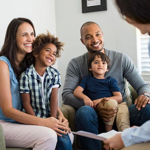 Telamon Corporation - Avoid foreclosure, keep your home