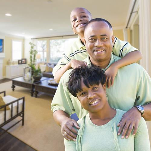 Telamon Corporation - Compra una vivienda; Telamon puede mostrarte el camino para lograrlo