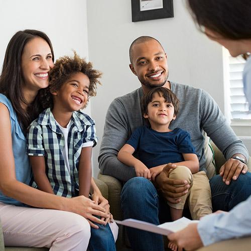 Telamon Corporation - Encuentra y conserva un hogar, administra dinero y planifica para el futuro