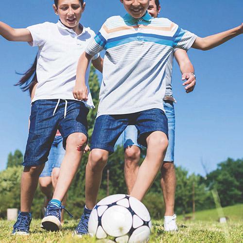 Telamon Corporation - Introducción a las artes y el deporte para jóvenes