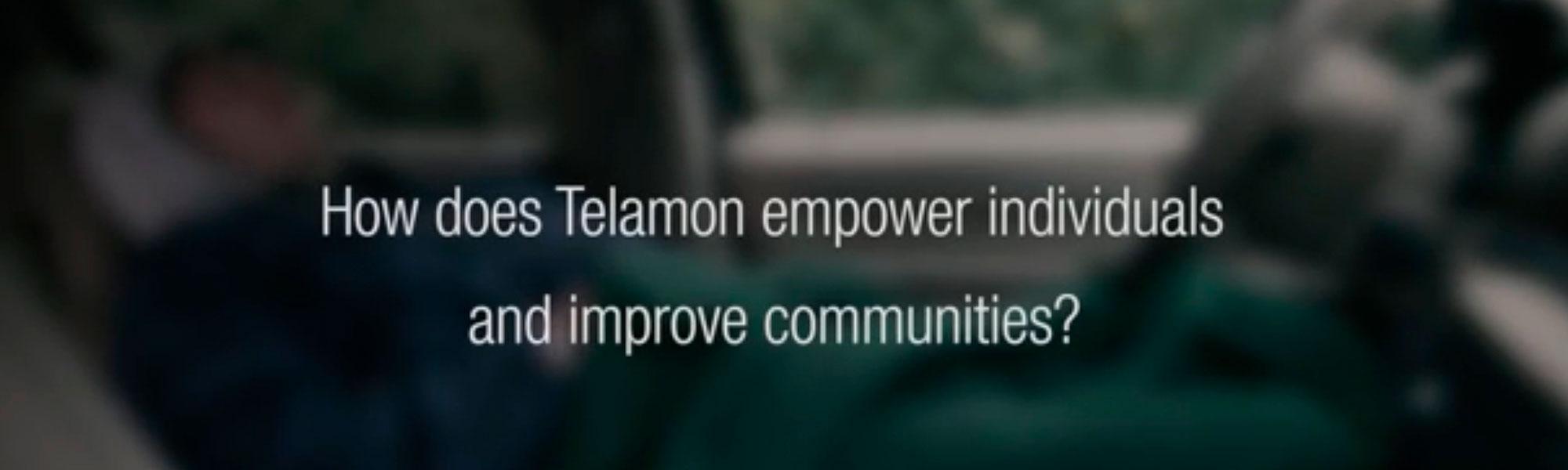 Telamon Corporation - Videos