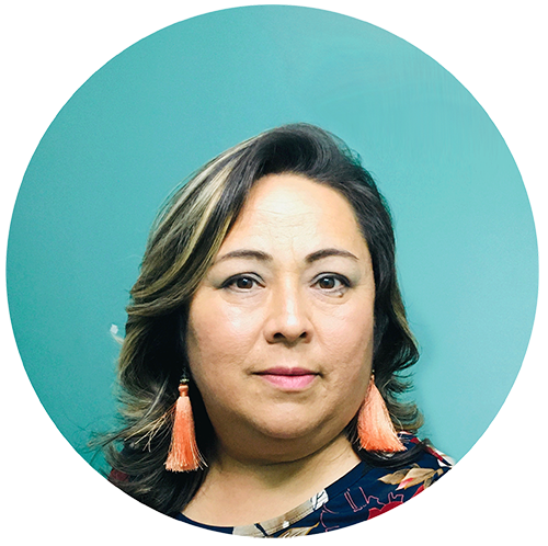 Telamon Corporation - Gabriela Lopez Munoz, Workforce Development Specialist I – Workforce & Career Services, Georgia
